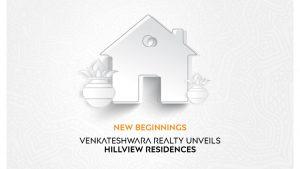 Luxury projects in Pune-Venkateshwara Realty